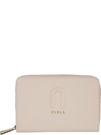 Furla Rita Zip-around Wallet