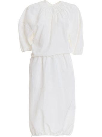Jil Sander Loose Dress