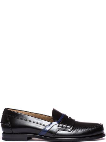 Prada Prada Leather Loafer
