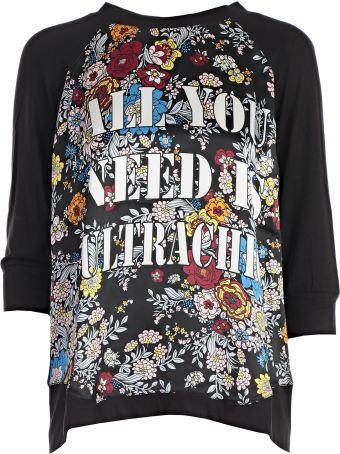 Ultrachic All You Need Top