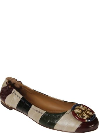 Tory Burch Minnie Ballerinas