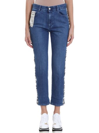 Stella McCartney Boyfriend Jeans
