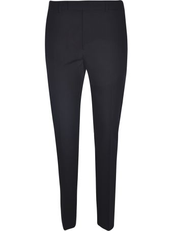 Christian Dior Concealed Placket Trousers