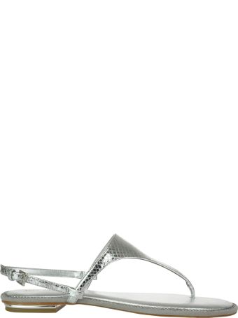 Michael Kors Enid Thong Sandals