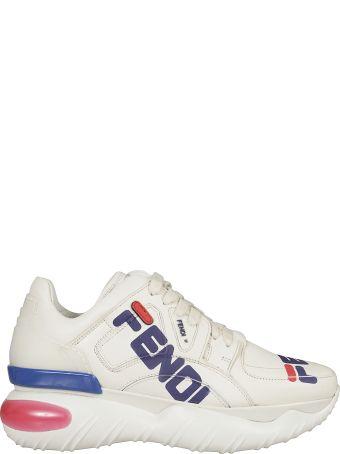 Fendi Running Platform Sneakers