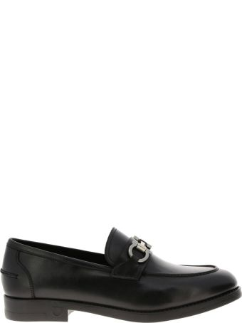 Salvatore Ferragamo Loafers Shoes Men Salvatore Ferragamo