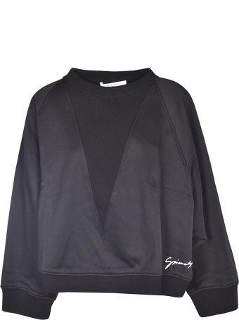 Givenchy Bat Sleeve Sweatshirt