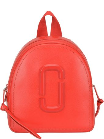Marc Jacobs Backpack Pack Shot Dtm