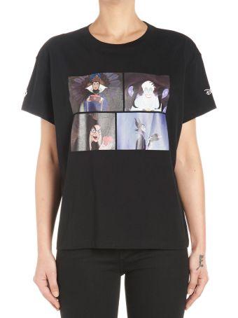 Marcelo Burlon 'disney Frame' T-shirt
