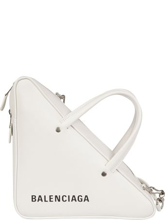 Balenciaga Triangle Shoulder Bag