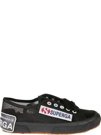 Marco de Vincenzo Superga Low Sneakers