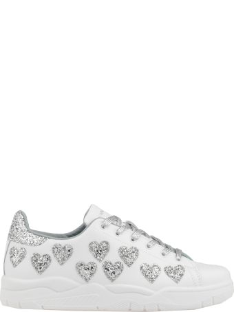 Chiara Ferragni Sneaker Roger
