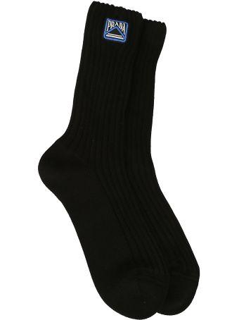 Prada Sock