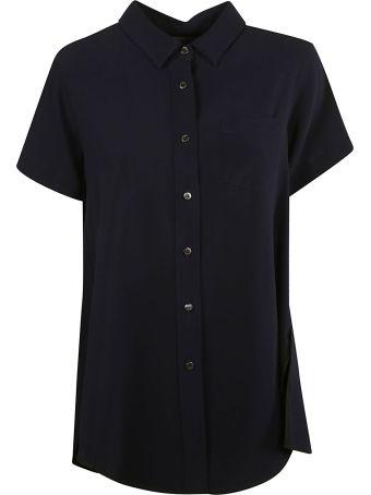 Alberto Biani Short Sleeved Shirt