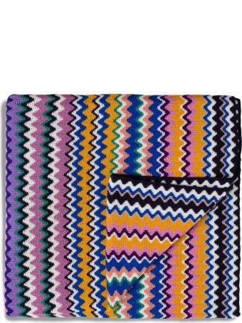 Missoni Multicolor Scarf