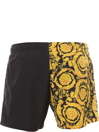 Versace Bermuda Shorts