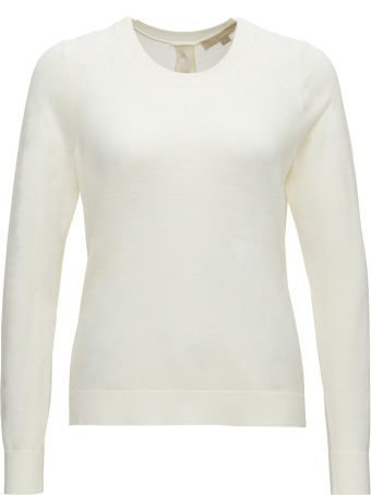 MICHAEL Michael Kors Jumper With Button Closure On The Back