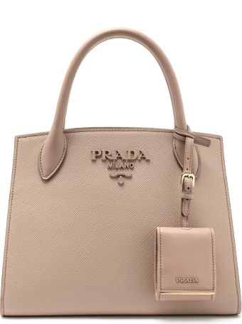 Prada 'monochrome' Bag