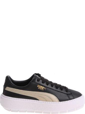 Puma Trace Varsity Sneakers