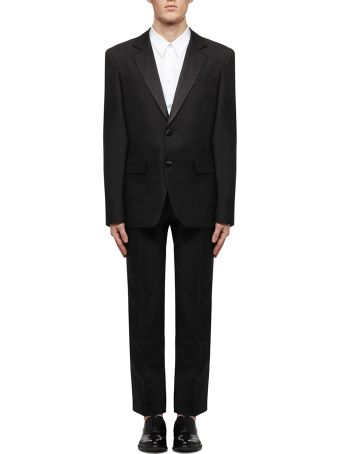 Givenchy Two-piece Dinner Suit