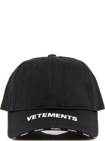 VETEMENTS Hat