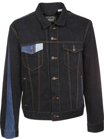 Gosha Rubchinskiy Button Down Jacket