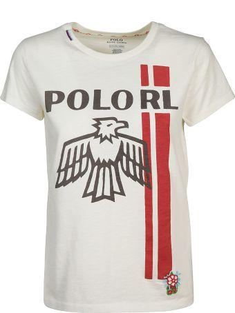 Ralph Lauren Printed T-shirt