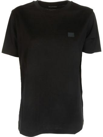 Acne Studios Oversized T-shirt