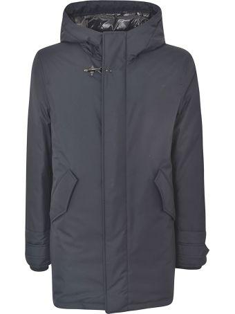 Fay Classic Hooded Jacket