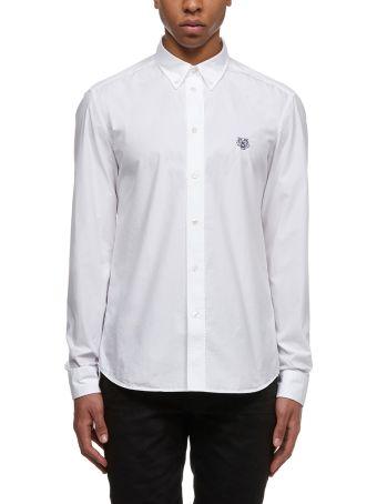 Kenzo Button-down Shirt