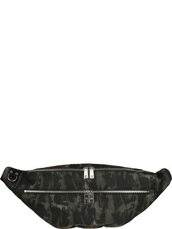 Dolce & Gabbana Zipped Belt Bag