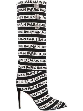 Balmain 'jane' Shoes