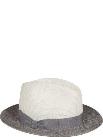 Fabiana Filippi Panama Hat