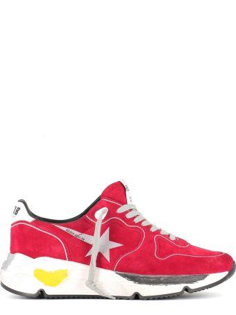 """Golden Goose Sneakers """"running"""""""