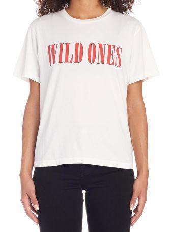 AMIRI 'wild Ones' T-shirt