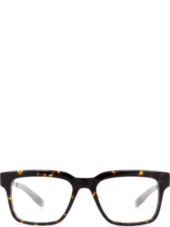 Dita Dita Dlx702 Trt-gld Glasses
