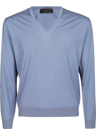 Prada Classic Sweater