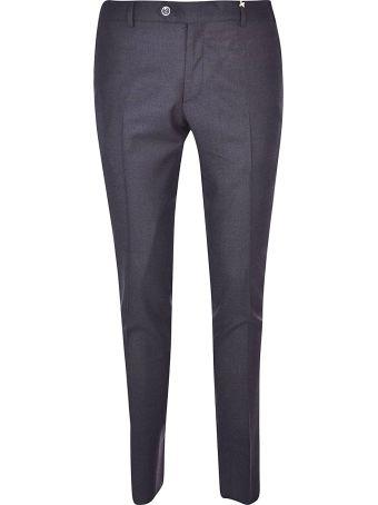 Luigi Bianchi Mantova Tailored Trousers