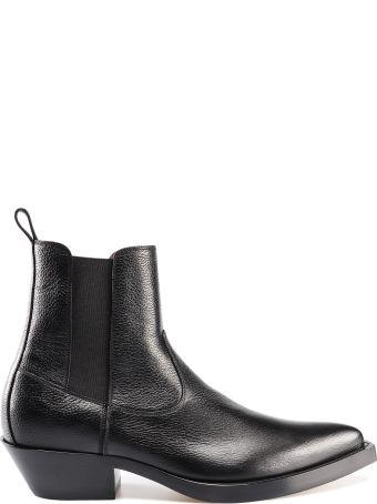Givenchy Texas Cowboy Boot