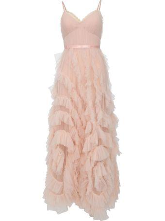 Marchesa Notte Dress