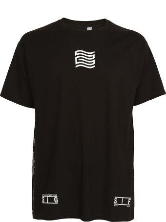 Still Good X Champions T-shirt