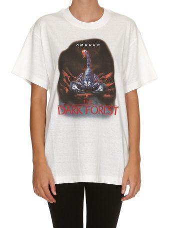 AMBUSH Scorpio T-shirt