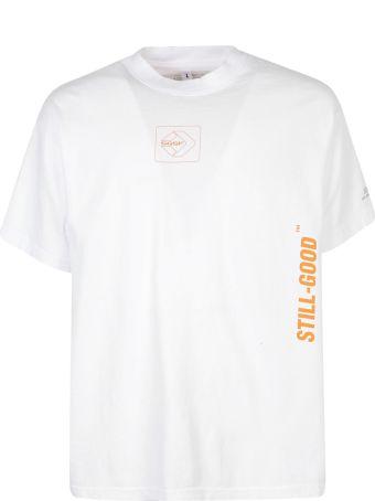 Still Good Futurism T-shirt