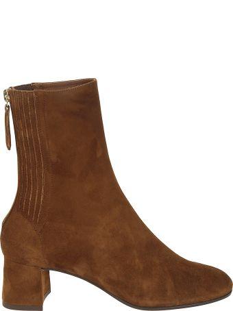 Aquazzura Saint Honor 50 Boots