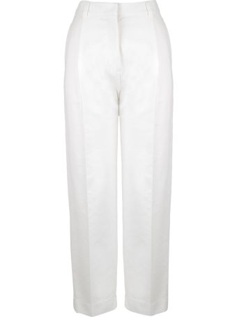See by Chloé Waist Fit Trousers