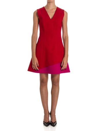 Fausto Puglisi Viscose Blend Dress