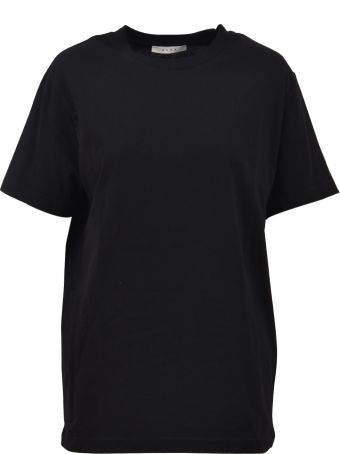 Alyx Naomi Ave. T-shirt Black