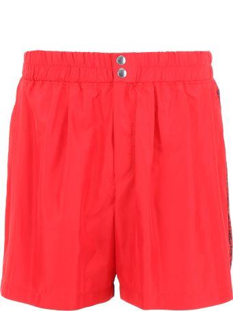 M1992 Bicolor Swim Shorts