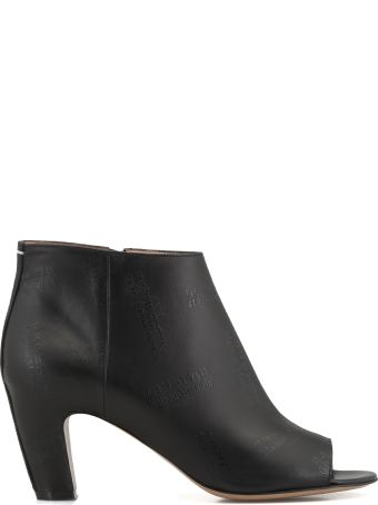 Maison Margiela Leather Boot
