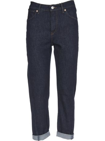 Levi's Slouch Tapered Jeans